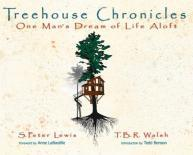 Treehouse Chronicles cover