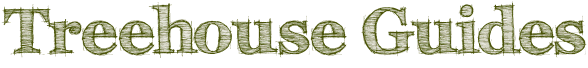 Treehouse Guides logo